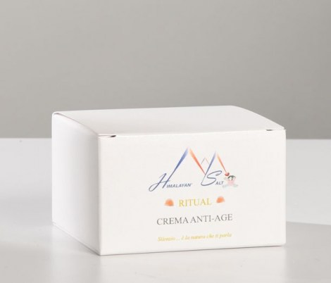crema anti age piccola